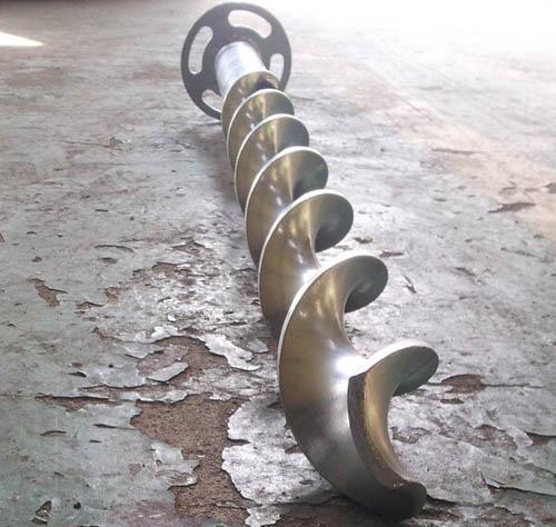 Screw-pile